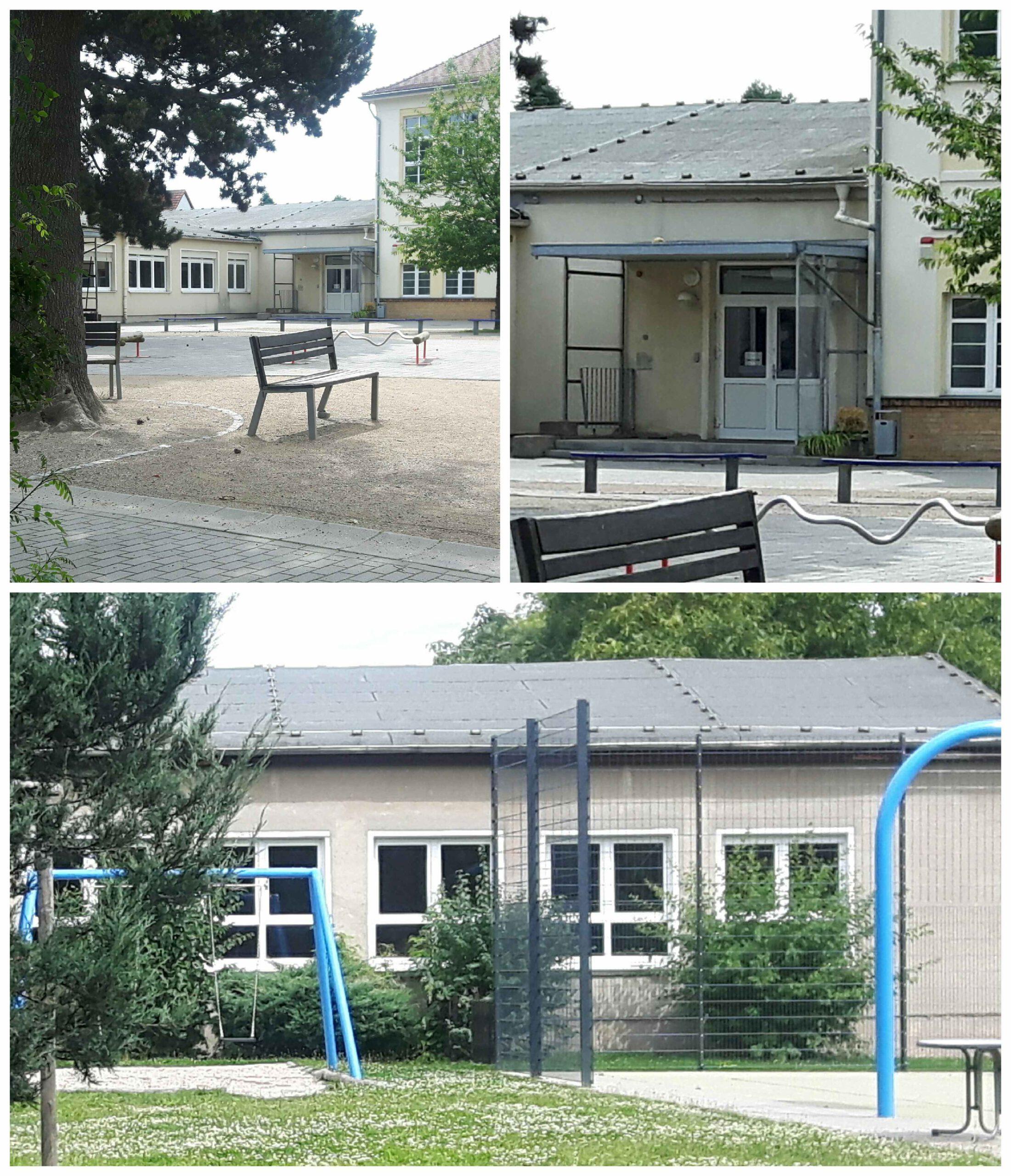 Kulturaula Holzhausen
